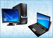 Выездной ремонт компьютеров в Минске и Минском районе