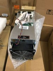 Antminer S9 13 TH / S 16nm ASIC Bitcoin Miner